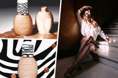 phyto-teint ultra éclat: perfezione naturale con il nuovo fondotinta di Sisley Paris