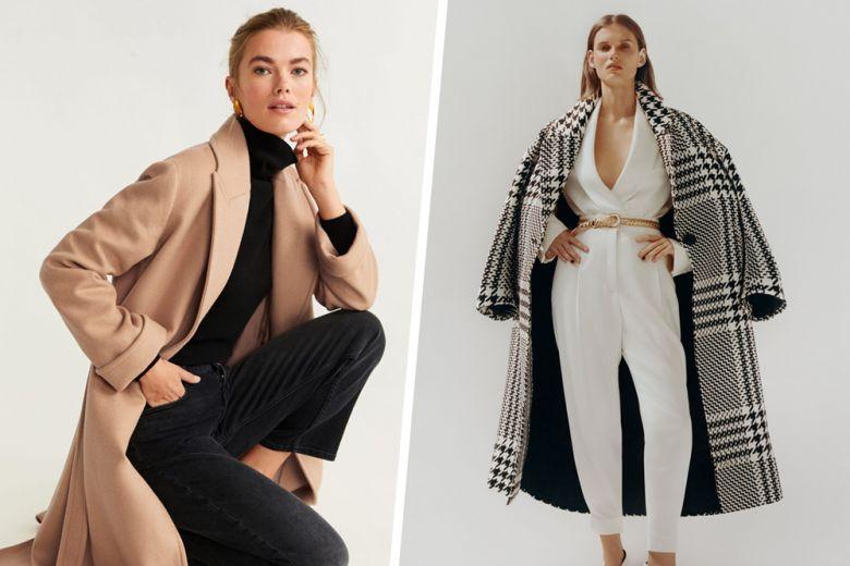 15 cappotti che vi faranno apprezzare ancora di più l'autunno