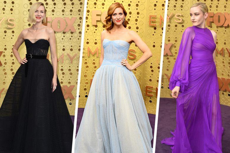 Emmy Awards 2019: gli abiti più belli delle star sul red carpet