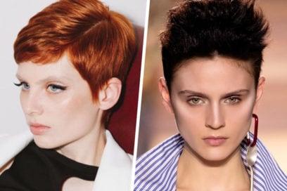 Genderless hair look: i tagli per lui e per lei tutti da copiare