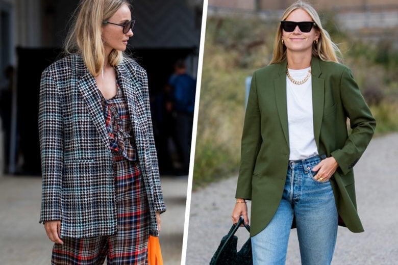 Giacche e blazer: 15 modelli perfetti per l'autunno