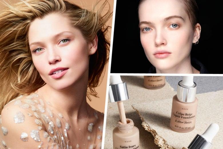 Make up: le regole per un nude look perfetto