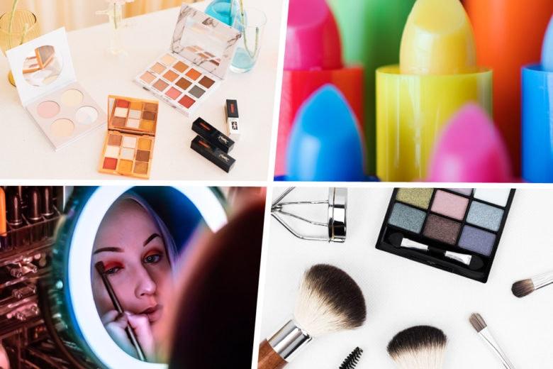 9 nuovi prodotti di make-up di cui non potrete più fare a meno