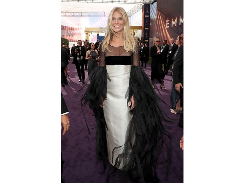 Gwyneth-Paltrow-in-Vintage-Valentino-Haute-Couture