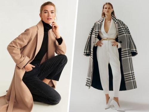Cappotti Inverno 2019: i modelli da non perdere questa stagione