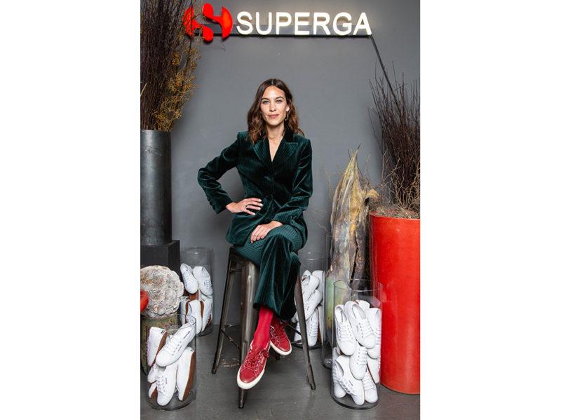 SUPERGA-x-ALEXA-CHUNG