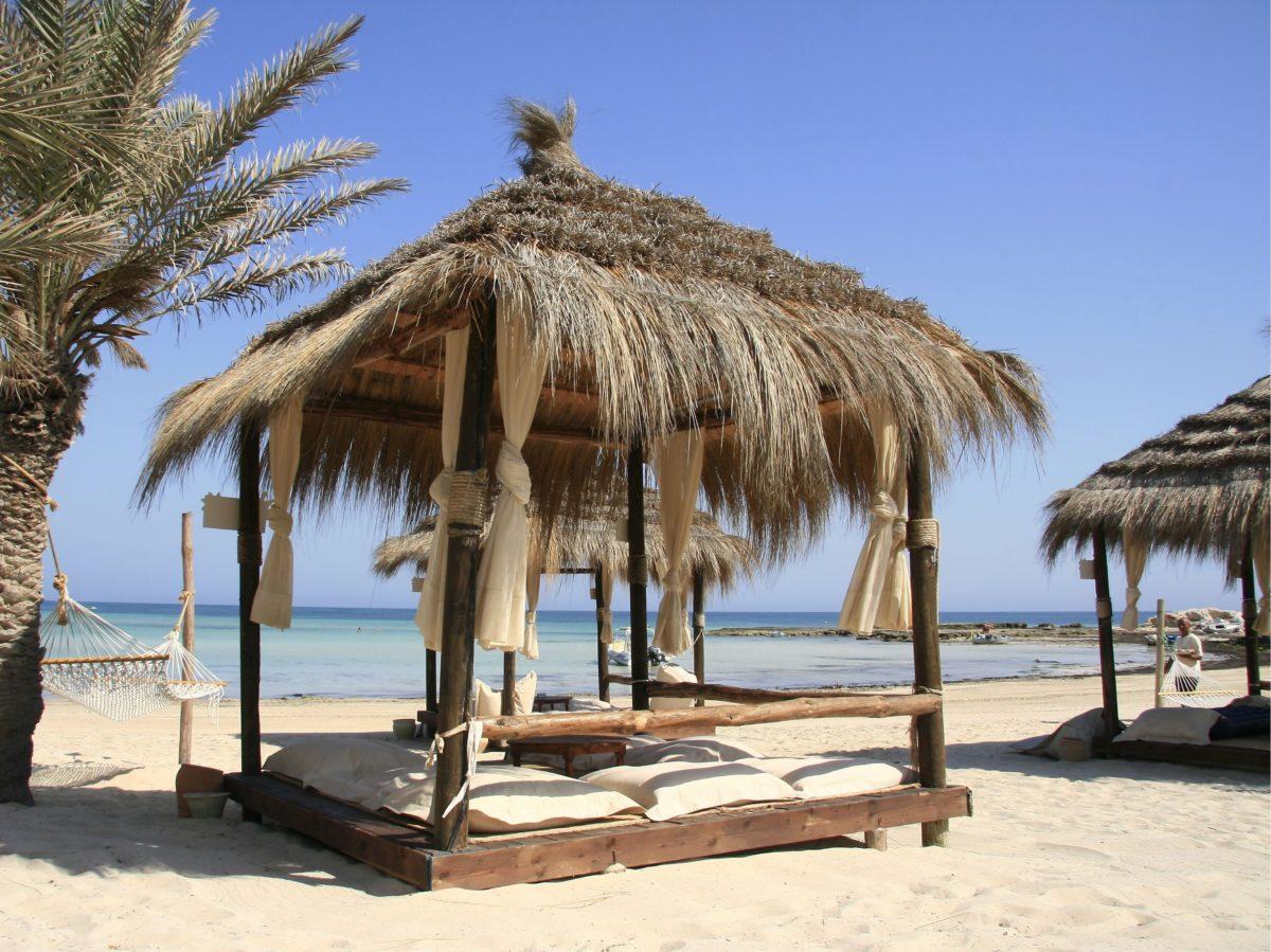 Tunisia Djerba vacanze mare avventura scoperta