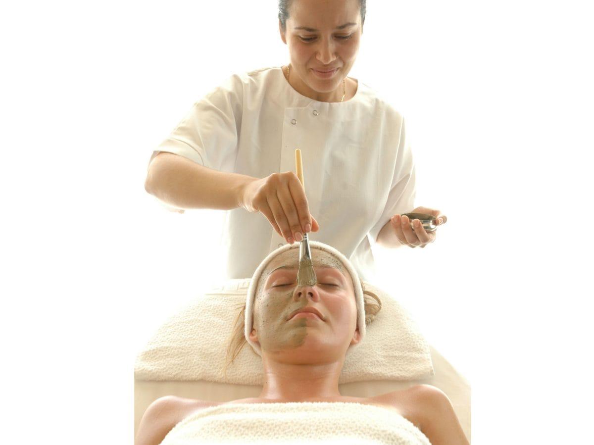 Tunisia talassoterapia