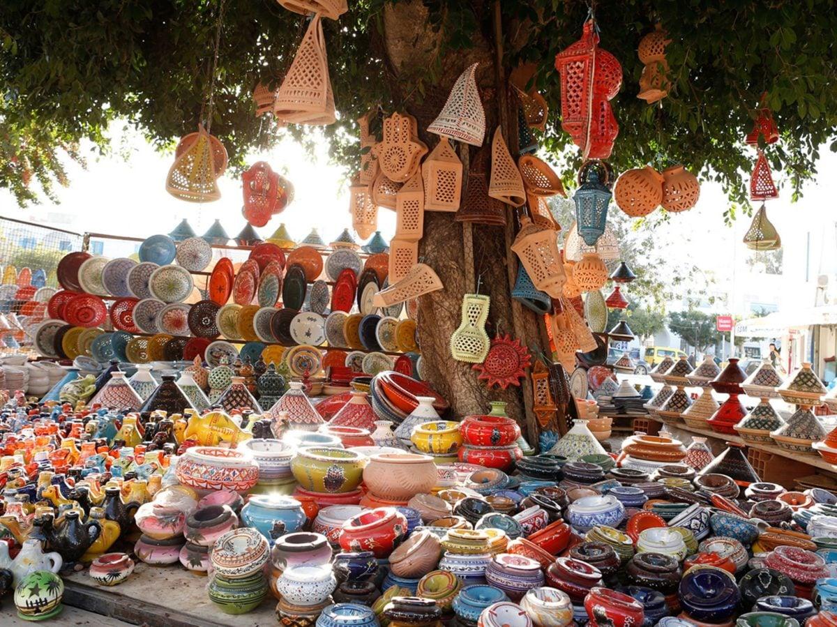 Tunisia vacanza viaggio scoperta mare avventura storia arte cultura 11