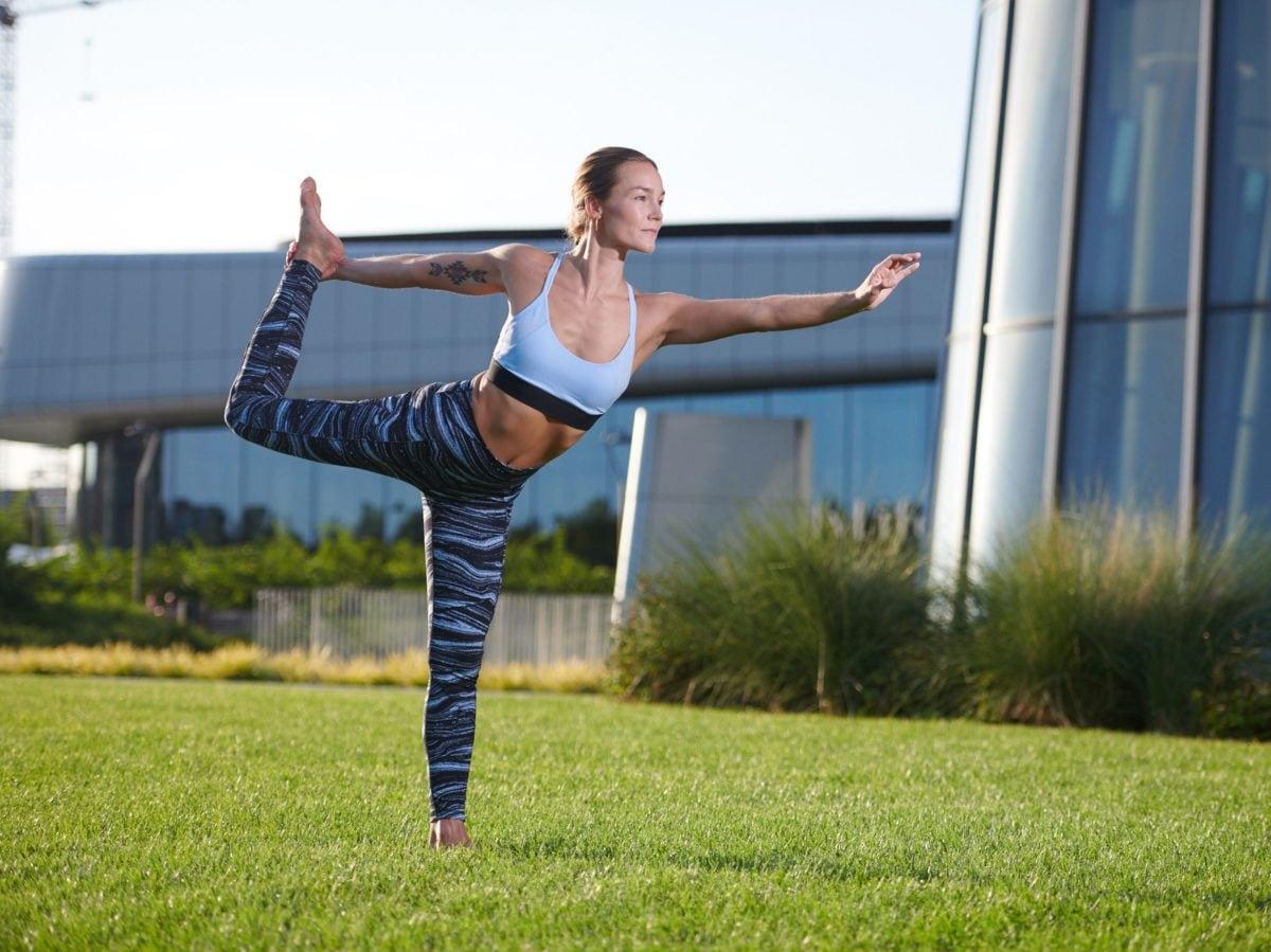 Wanderlust 108 Milano yoga corsa meditazione adidas 7