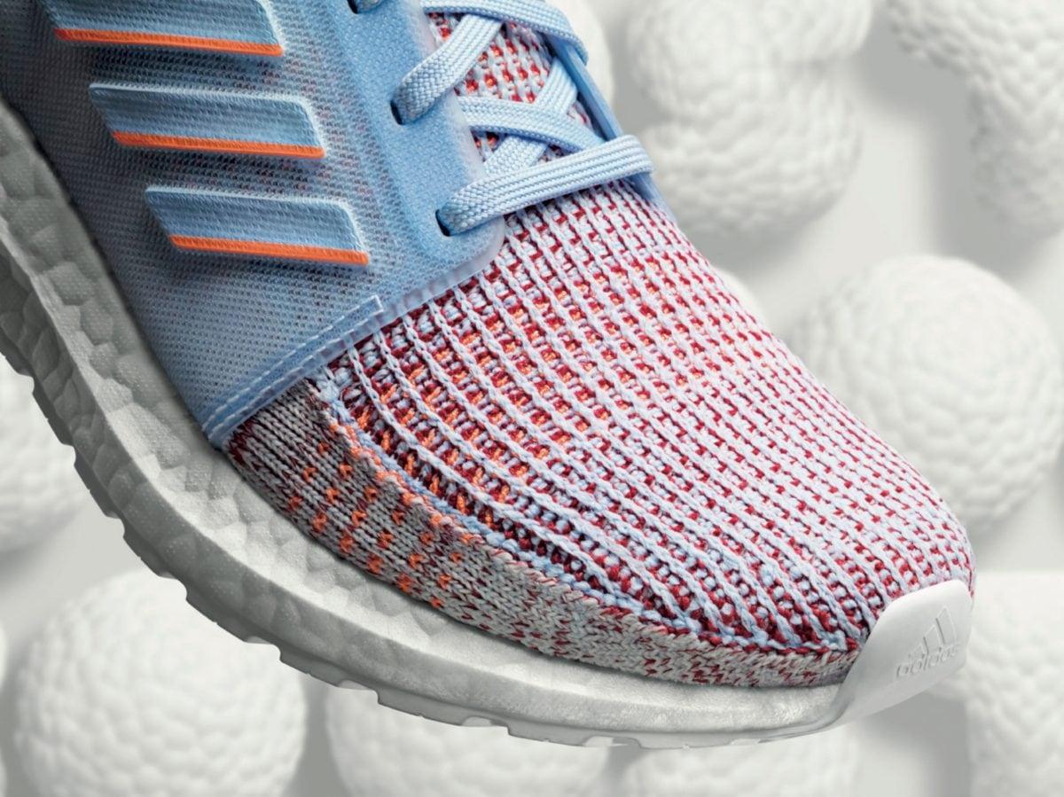 adidas Ultraboost 19 running shoes corsa 10