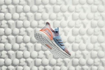 adidas Ultraboost 19 running shoes corsa 8
