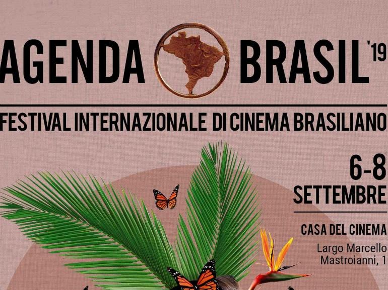 agenda brasil roma
