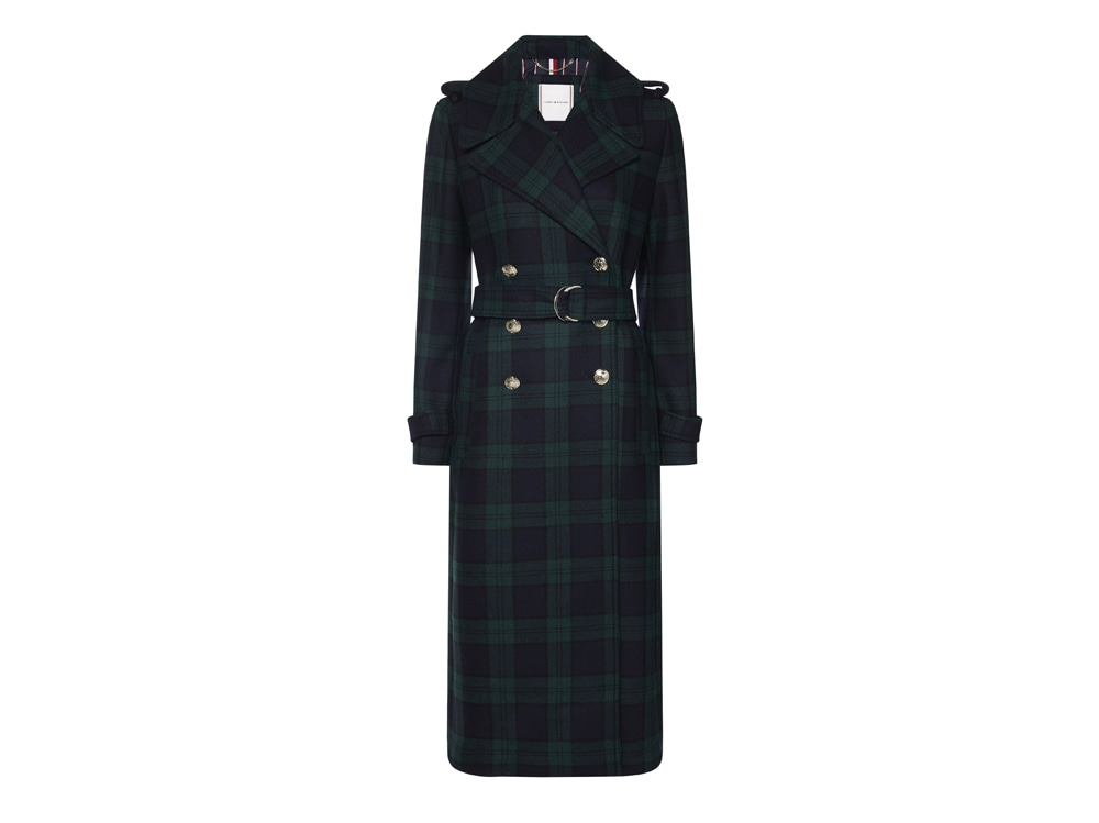 cappotto-in-tartan-TOMMY-HILFIGER