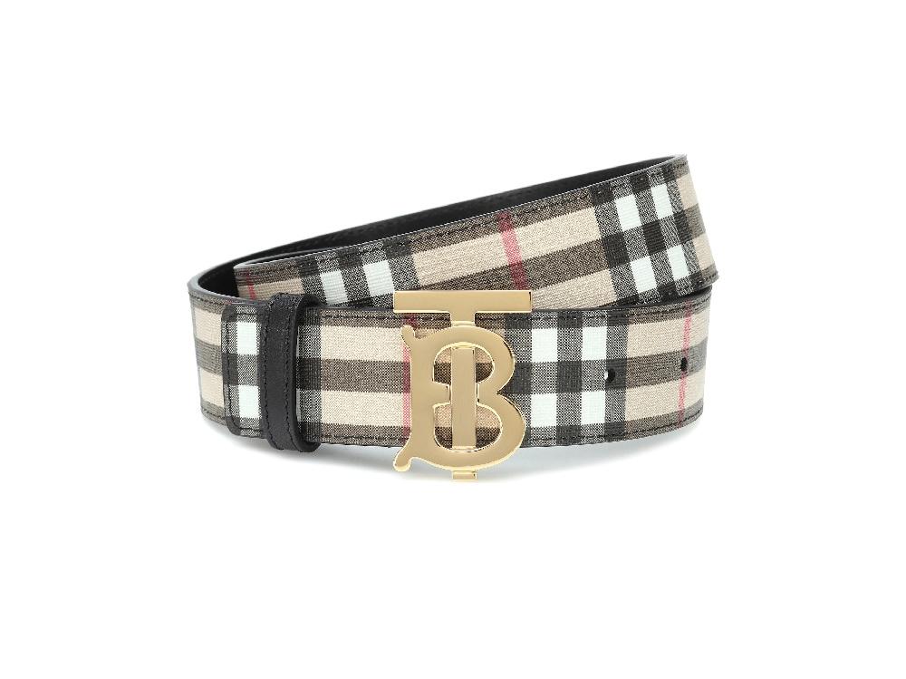 cintura-burberry-logo