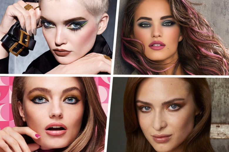 Make up Autunno Inverno 2019 2020: le collezioni di tendenza da provare