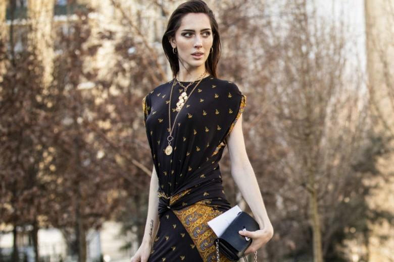 Il nuovo volto beauty di Chanel: Theodora Quinlivan, una delle nostre modelle preferite