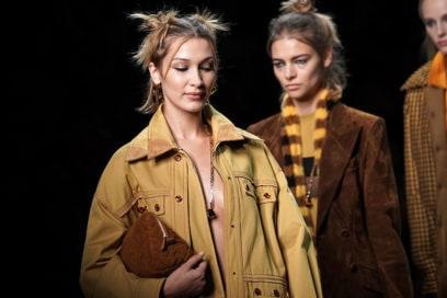 Fendi: la sfilata Primavera Estate 2020 dopo l'Era Lagerfeld