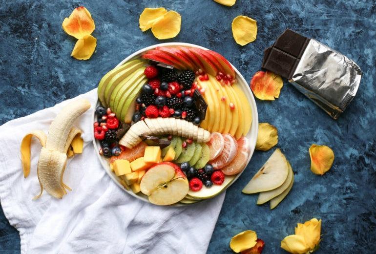 5 superfood da mangiare nel cambio stagione autunnale