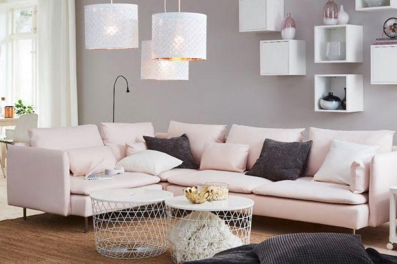 8 idee salvaspazio con IKEA