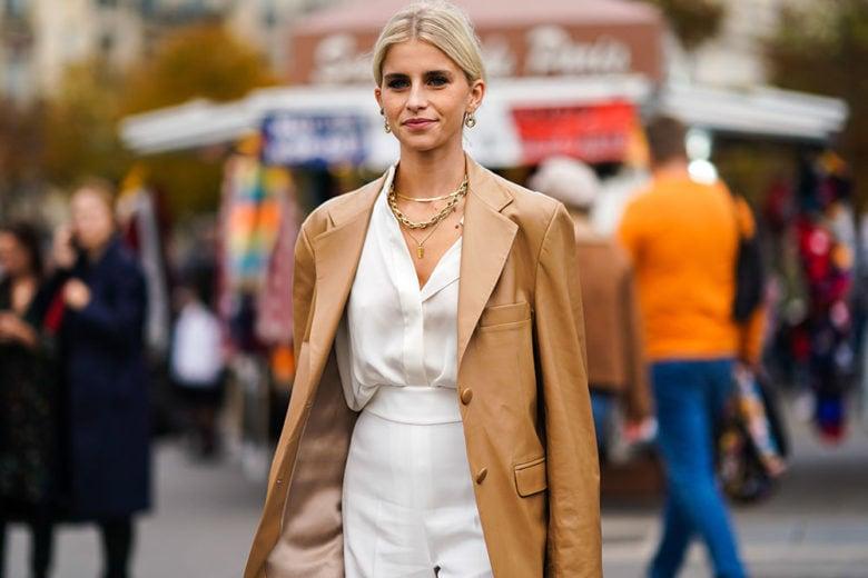 Come vestirsi bene in autunno? 10 abbinamenti dallo street style a cui ispirarsi