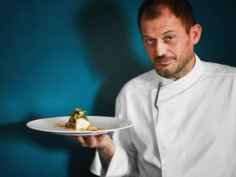 massimiliano valenti chef isteria castel madama roma