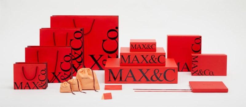 new arrival d1694 0bf67 Max & Co. presenta la collezione Primavera Estate 2020 e un ...