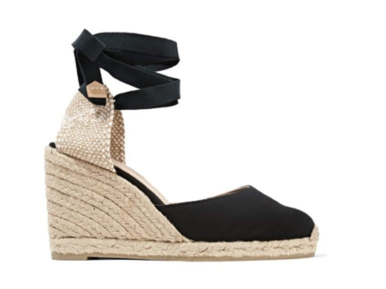 meghan markle scarpe