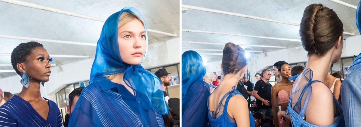 Milano Fashion Week: tutte le tendenze trucco, capelli e unghie per la stagione Primavera Estate 2020