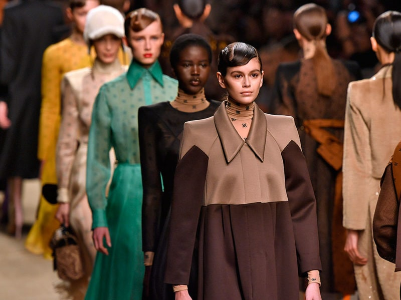 Calendario Moda Milano 2020.Milano Moda Donna Il Calendario Sfilate Primavera Estate 2020