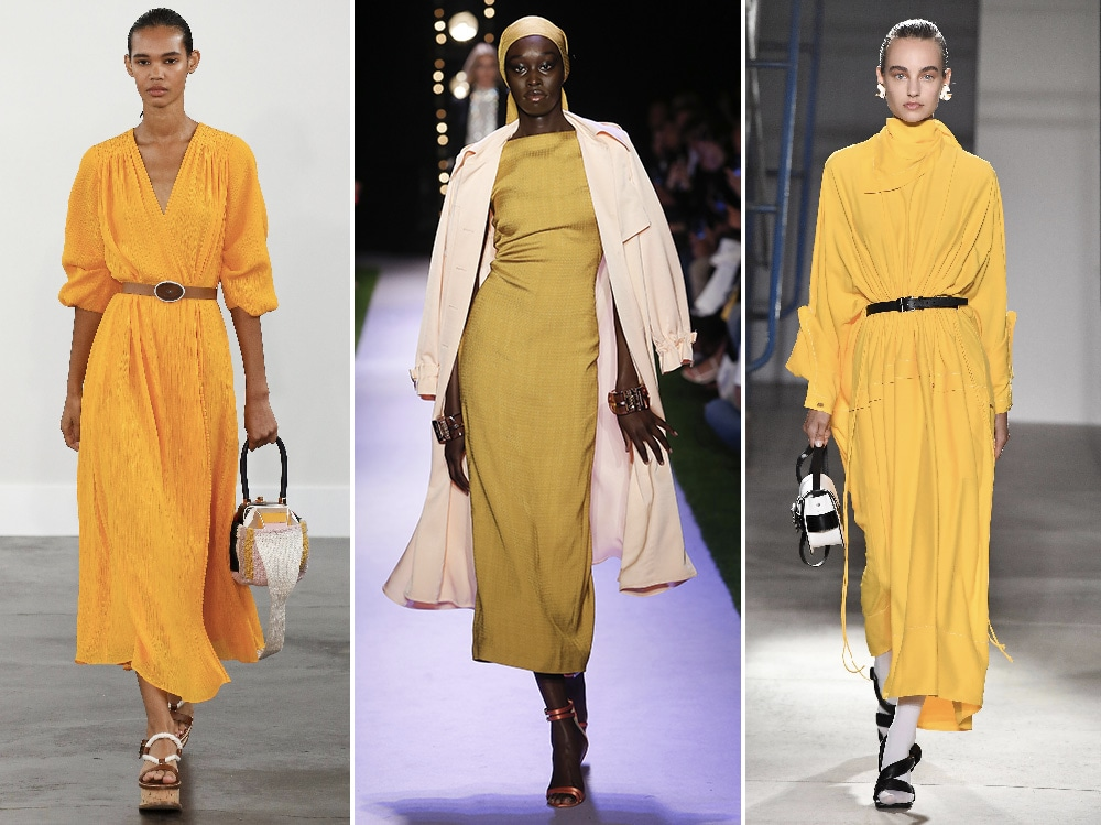 nyfw-trend-ss20-yellow-dress