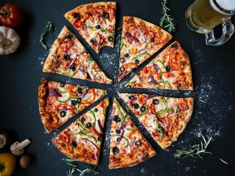 pizza days roma ippodromo capannelle