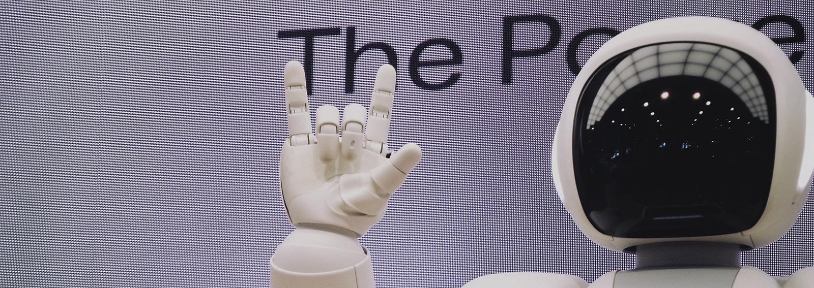robot tech 2019