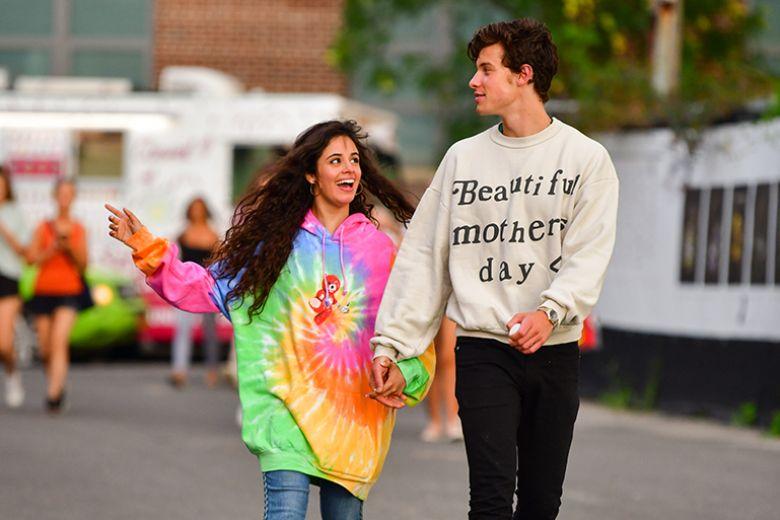 Ecco perché Camila Cabello e Shawn Mendes hanno tanti segreti sulla loro relazione