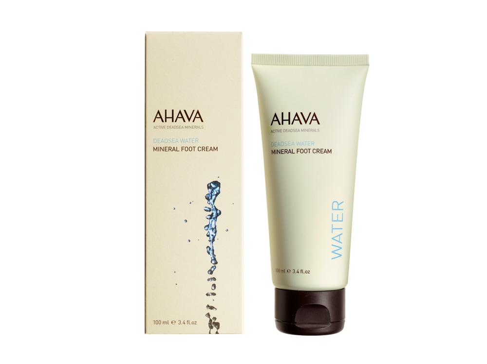 water-mineral-foot-cream