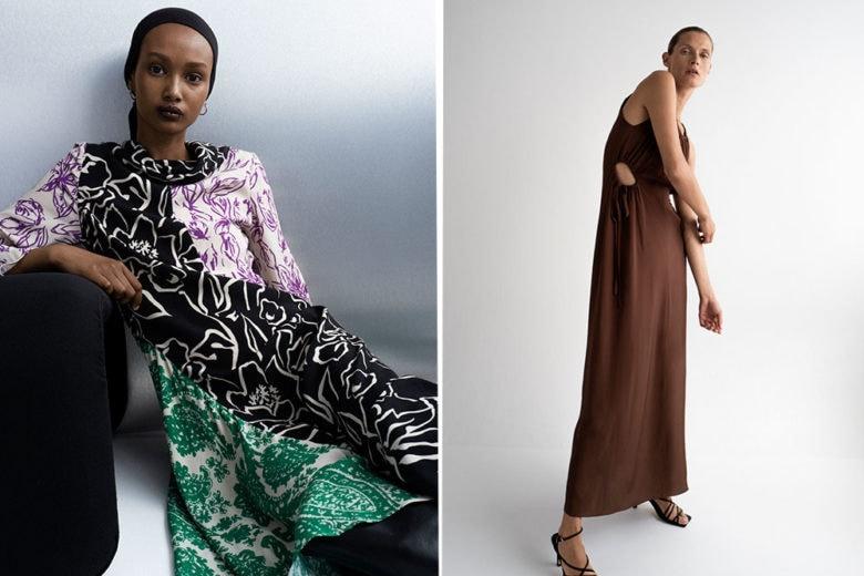 VIEW.S curated by Zara Woman: la capsule in collaborazione con gli studenti dell'Istituto Marangoni
