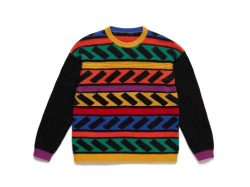 enorme sconto 5aa72 8c524 Benetton presenta la collezione di maglie e maglioni in lana ...