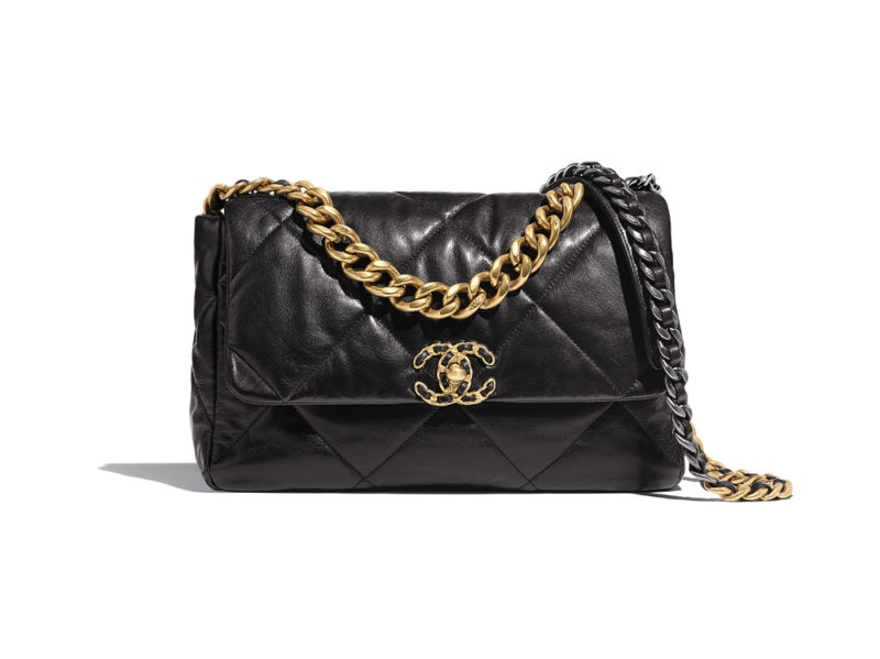 02_AS1161-B01564-94305–The-CHANEL-19-bag-in-black-quilted-shiny-leather_LD