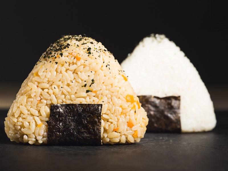 come perdere peso senza mangiare riso