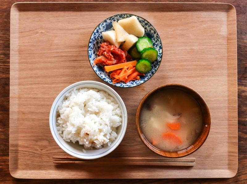 perché non puoi mangiare riso a dieta