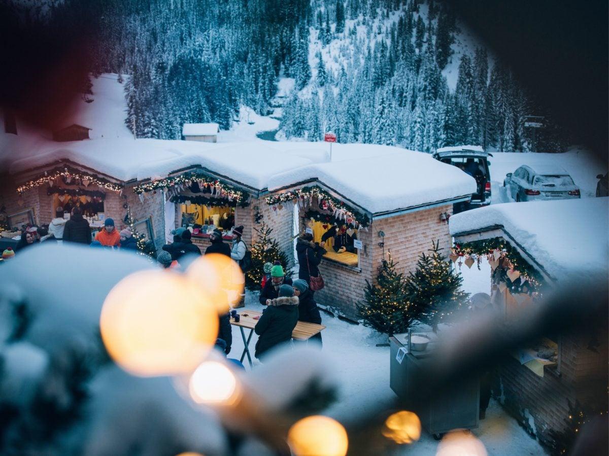Avvento Austria Arlberg