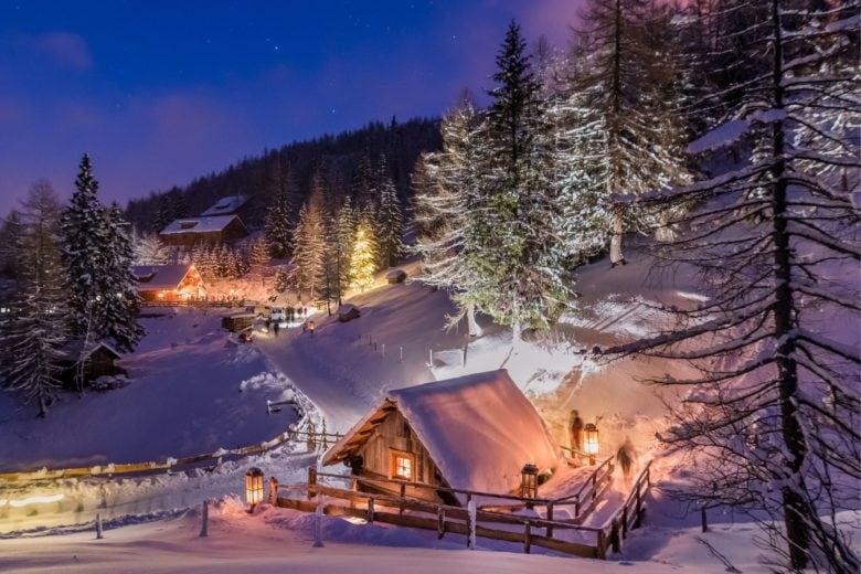 L'Avvento in Austria è ancora più magico