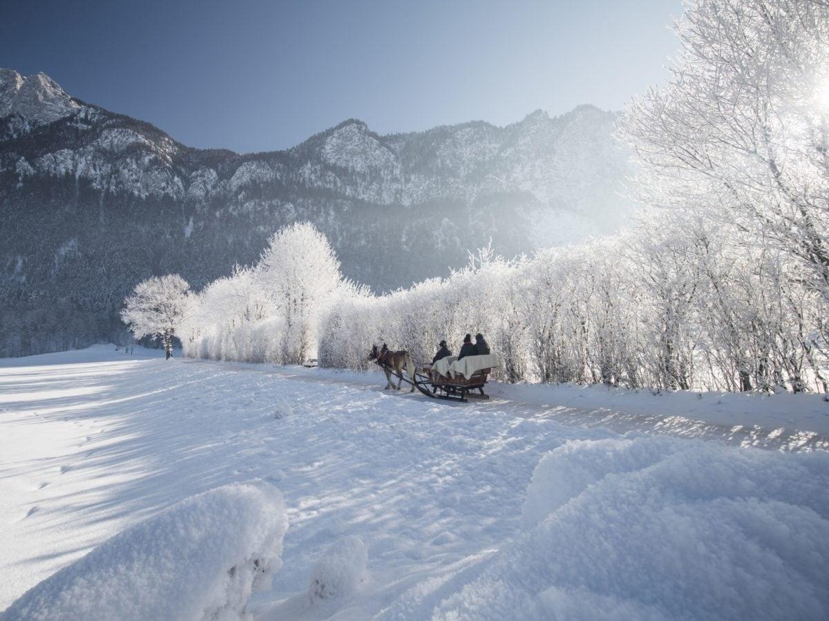 Avvento in Austria Natale mercatini tradizione cosa fare periodo delle feste 3