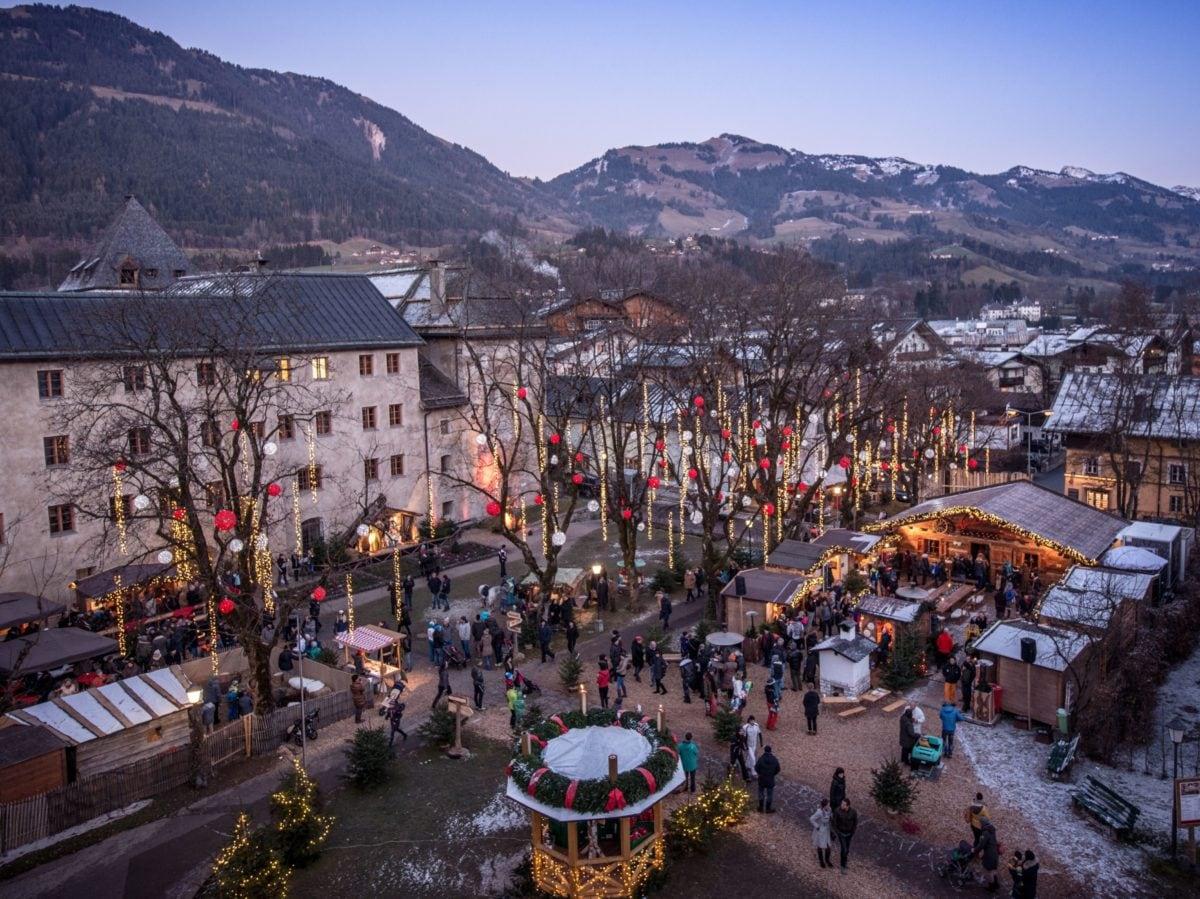 Avvento in Austria Natale mercatini tradizione cosa fare periodo delle feste 5