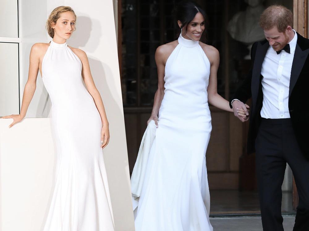 Vestiti Da Sposa Dolce E Gabbana.Due Abiti Da Sposa Per Un Matrimonio 10 Modelli Per Il Cambio D Abito