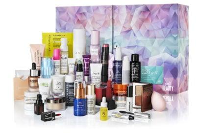 CULT-BEAUTYcalendario-dell'avvento-beauty-make-up-trucchi-creme-profumi-natale-2019