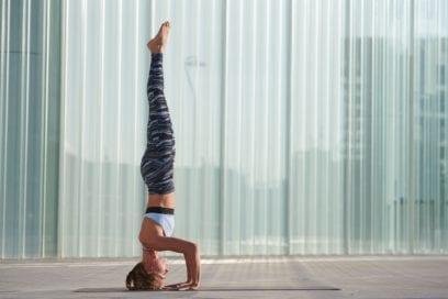 Collezione adidas x Wanderlust 108 yoga corsa meditazione 12