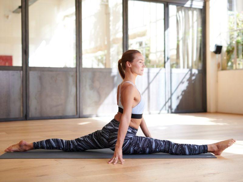 Collezione adidas x Wanderlust 108 yoga corsa meditazione 17