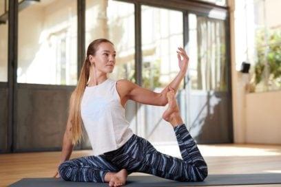 Collezione adidas x Wanderlust 108 yoga corsa meditazione 5