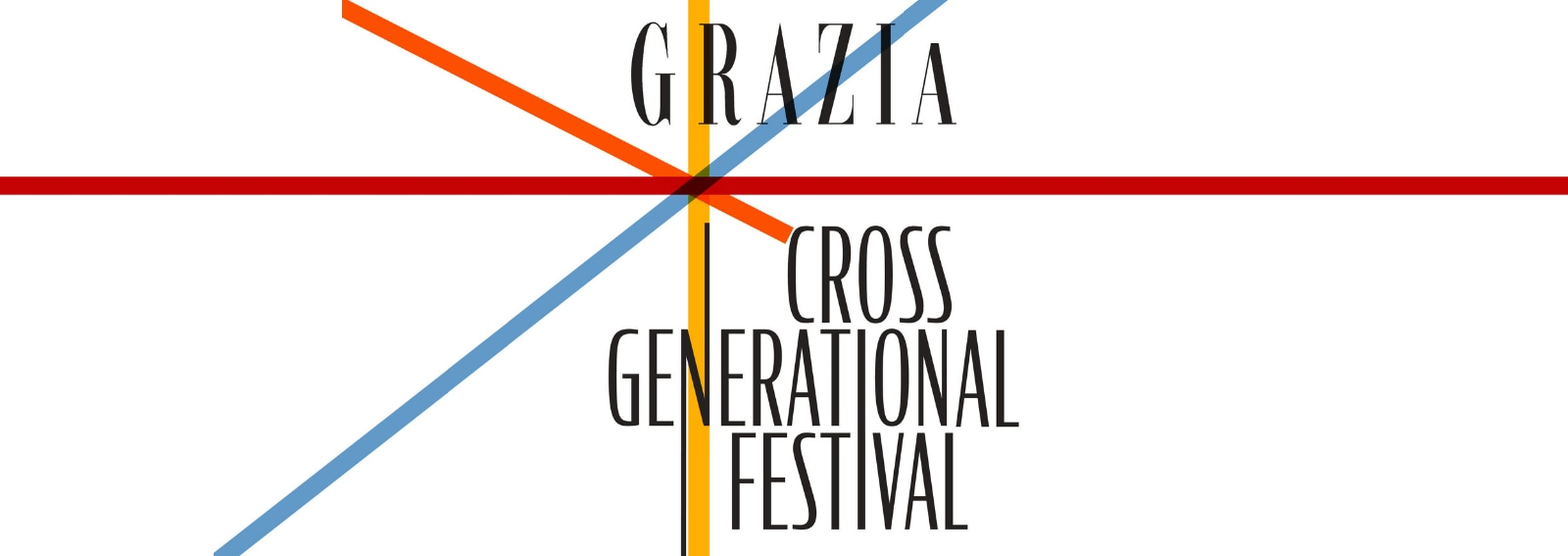 Cross Generation Festival DESK